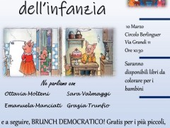 Iniziativa 10 marzo_Circolo Berlinguer